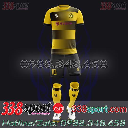 Áo clb Dortmund mới