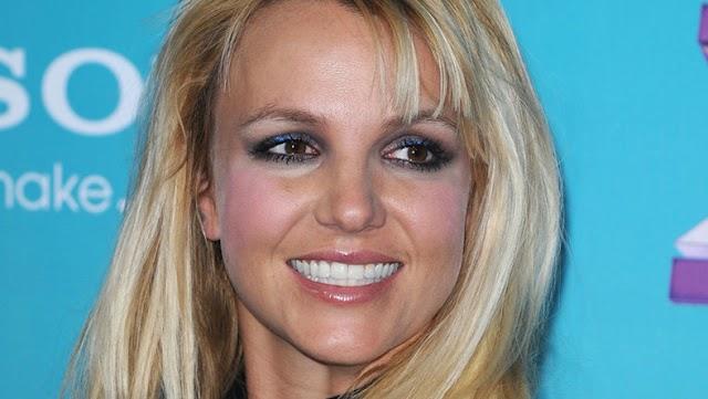 Jobban van a depressziós Britney Spears