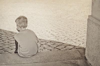Harus Kah Marah Ketika Anak Berbuat Salah