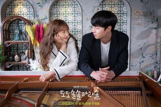 Rekomendasi Drama Korea 2020