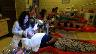 Foto Salon Kecantikan Wajah di Klinik Dokter L Aesthetic and Anti Aging