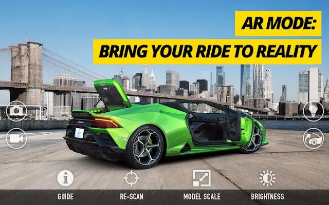 Show off CSR Racing 2 Cars