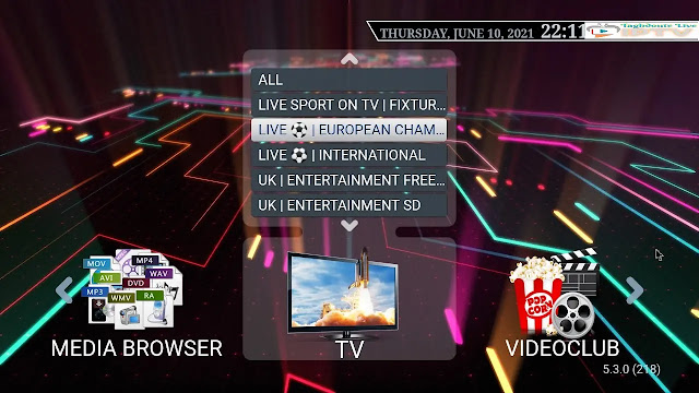 Download Free STB Emulator portal iptv