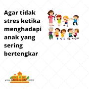 Pahami 4 Hal Berikut Agar Tidak Stres Ketika Menghadapi Anak yang Sering Bertengkar