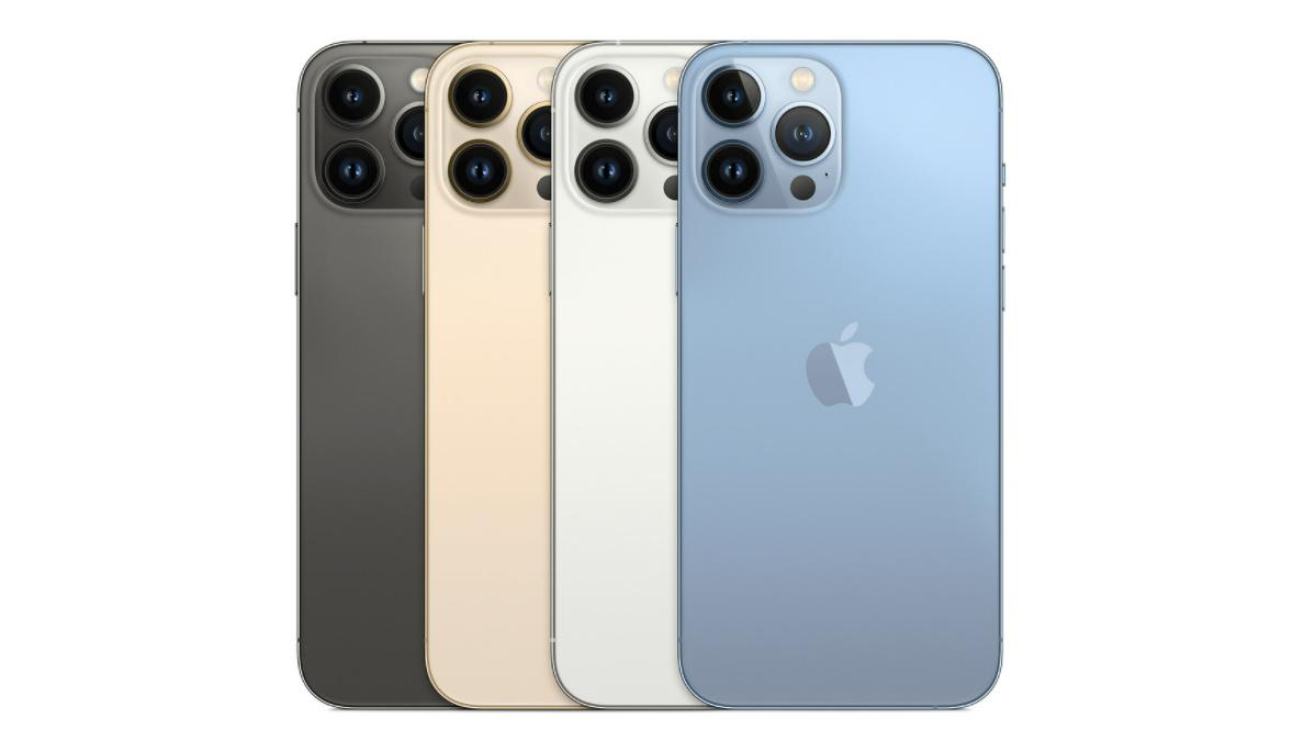 Apple iPhone 13 Pro Max, Apple iPhone 13 Pro Max Philippines