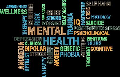 Mielenterveyshoitotyö