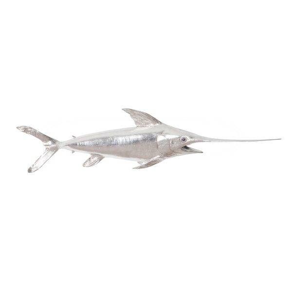 Broadbill Swordfish Fish Wall Decor