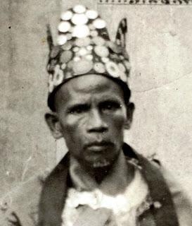 Papa Isio