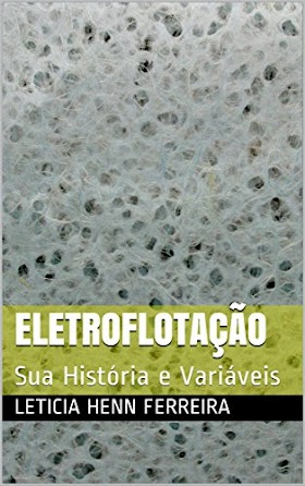 Eletroflotação: Sua História e Variáveis - Leticia Henn Ferreira