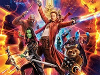 Guardians of The Galaxy Vol 2 2017 Bluray Subtitle Indonesia