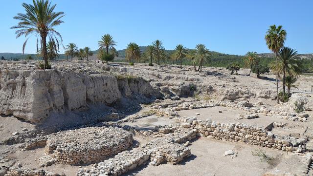 Un estudio de ADN confirma el relato bíblico del reino de Canaán