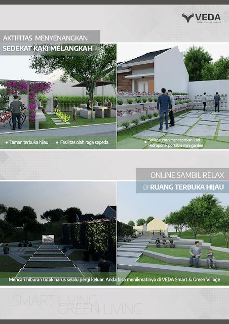 Veda Smart & Green Village