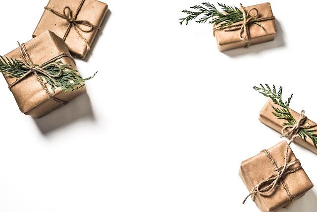 Memilih hadiah