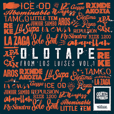 Oldtape - From Los Luises Vol 1