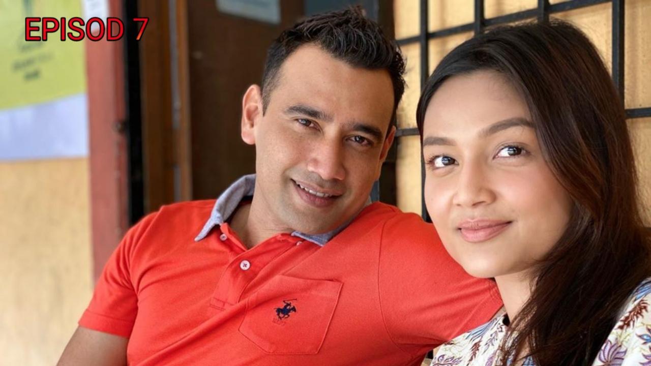 Tonton Drama Rahimah Tanpa Rahim Episod 7 (TV3)