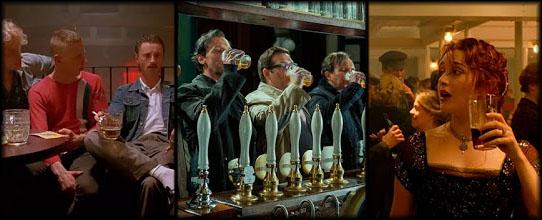 Sección: Cine y Cerveza