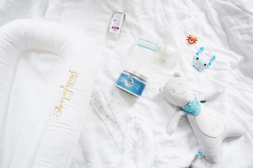 Newborn Baby Essentials & Must Haves