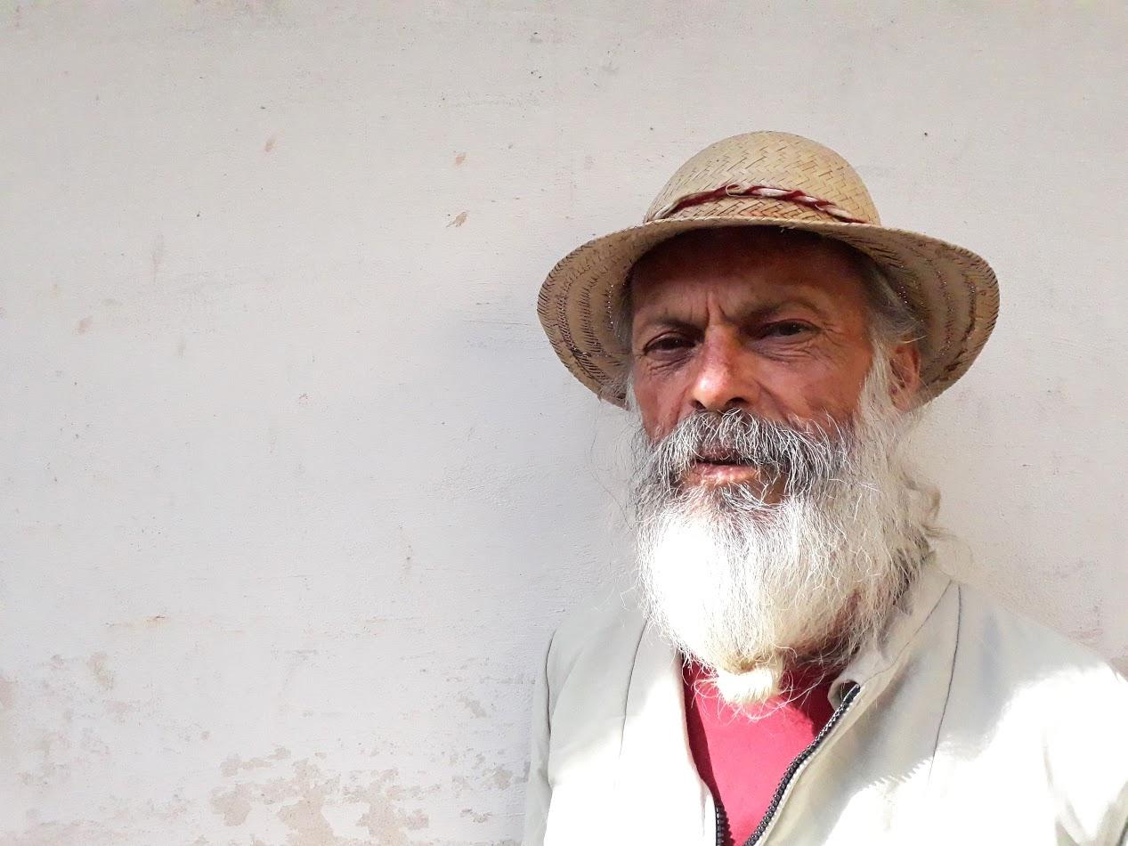 Paulo Angelim viveu no bairro Jaraguá nas décadas de 1950, 1960 e 1970