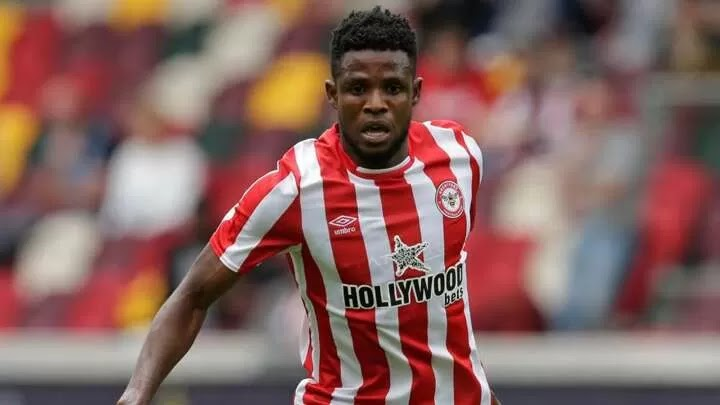 Onyeka makes Premier League debut vs Arsenal