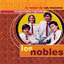 LOS NOBLES - 14 SUPER EXITOS ORIGINALES ( RESUBIDO )