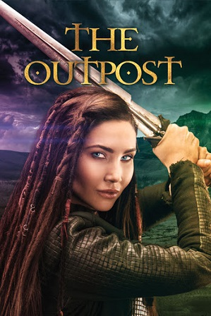The Outpost Season 2 Full Hindi Dual Audio Download 480p All Episodes