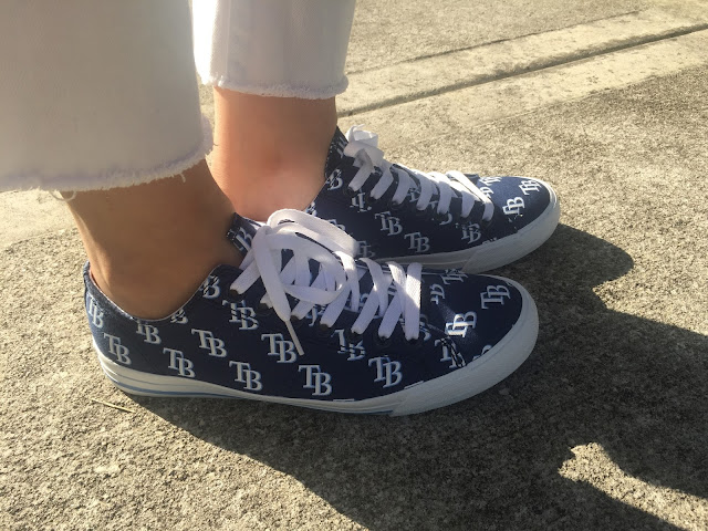 tampa bay rays row one brand sneakers