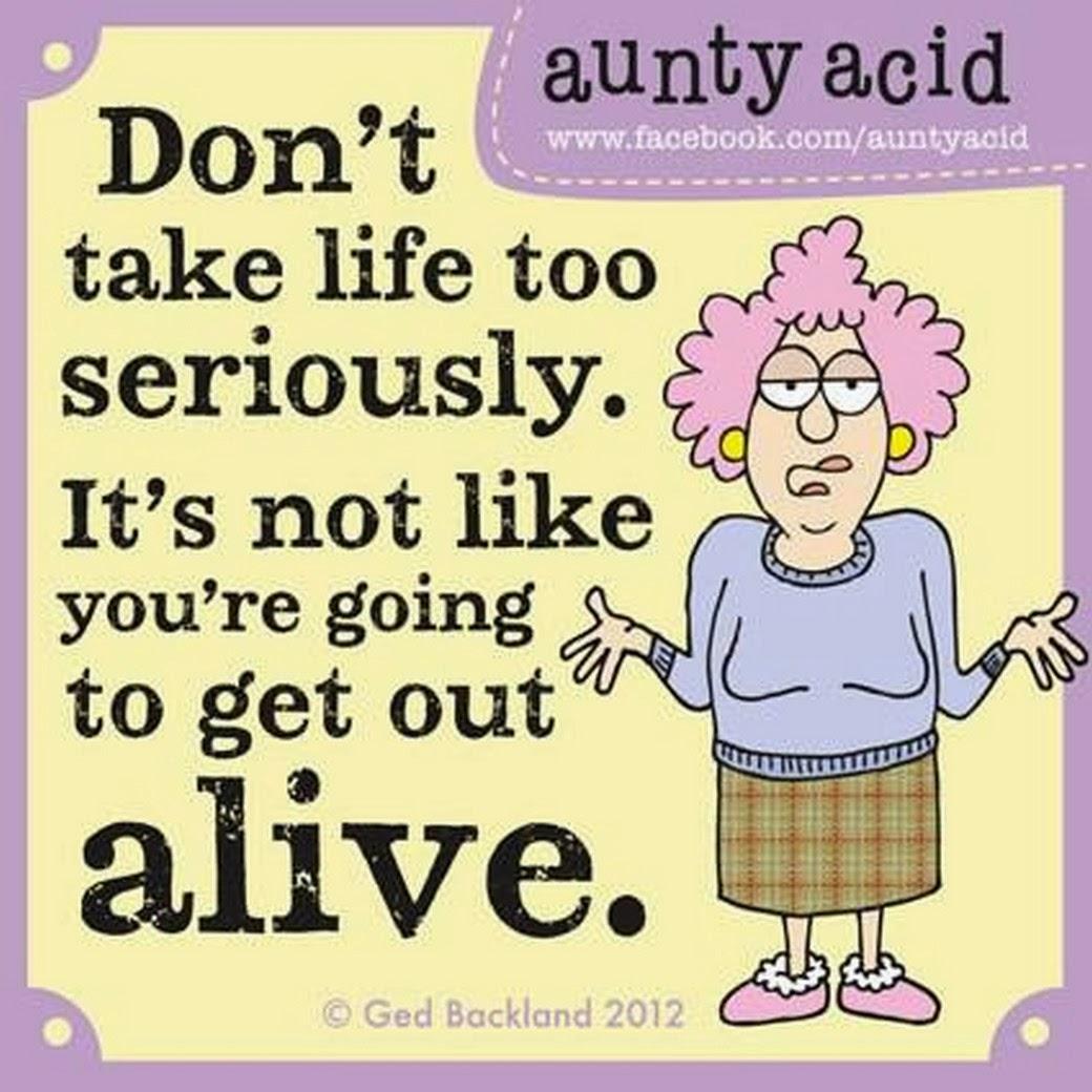 Chuck S Fun Page 2 Sporting Some Maxine: Chuck's Fun Page 2: Nine Aunty Acid Cartoons
