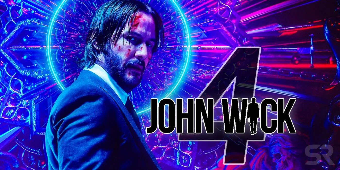 John Wick 4 director worries he won not be able to get past the action in the latest movie