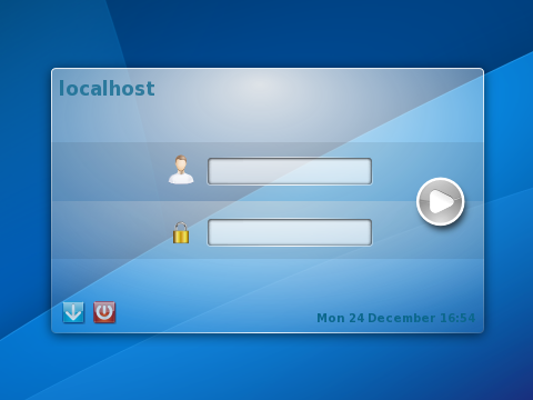 logging into Plasma Workspaces 2 | aseigo