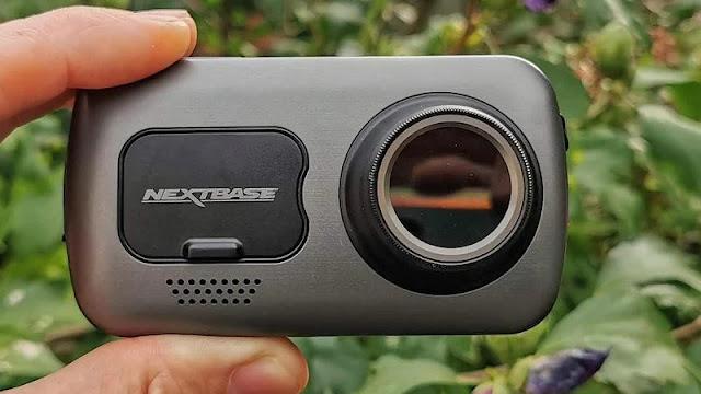 Nextbase 622GW Review