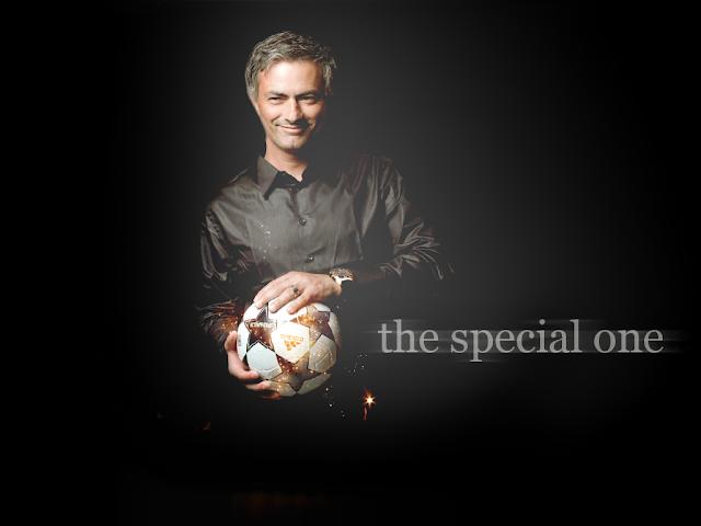 Mourinho Akan Memboyong Tiga Pemain Real Madrid