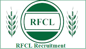 rfcl recruitment 2018