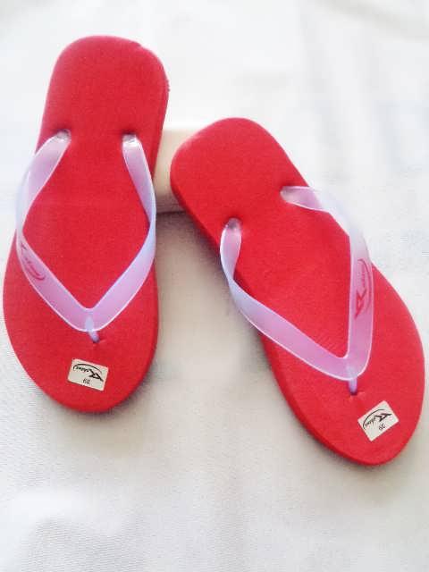 Pusat Produksi Terbesar Sandal Polos