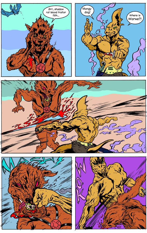 Dino Beasts - 4