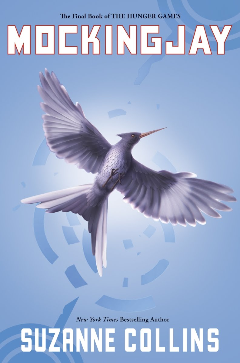 Mockingjay (Book 3 of The Hunger Games Trilogy ...