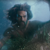 """Zack Snyder compartilha nova foto de Jason Momoa em """"Liga da Justiça"""""""
