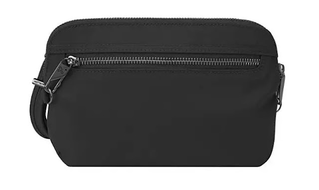 Travelon Anti-Theft Convertible Bag review