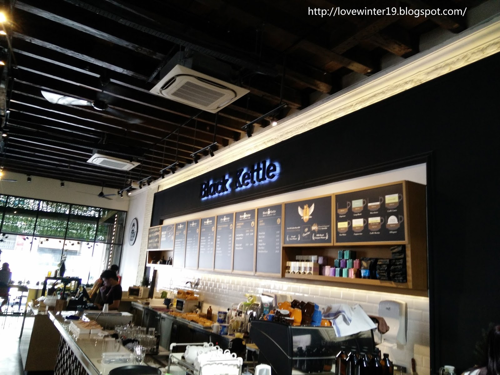 Cafe Bistro Kitchen Decor