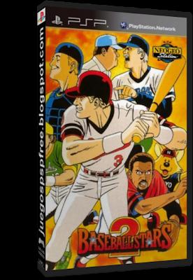 Baseball Stars 2 [Full] [1 link] [Ingles] [PSP] [FS]
