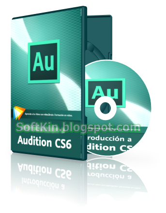 Adobe Audition CS6 for Windows 32 bit and 64 bit