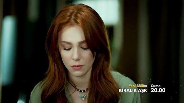 مسلسل حب للايجار Kiralık Aşk الحلقة 50 مترجمة للعربية