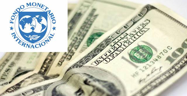 El dólar cae
