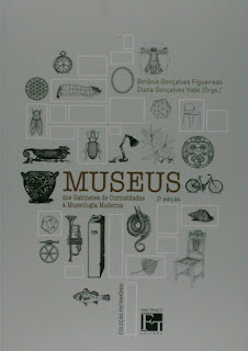 livro museus museologia