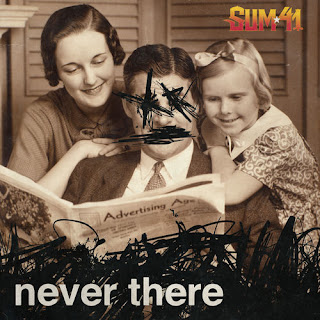 Sum 41 - Never There m4a Download