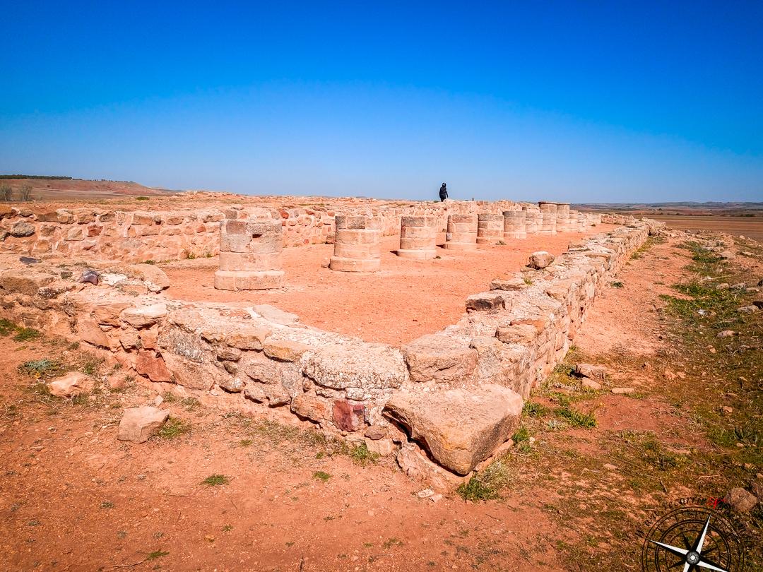 Yacimiento Arqueológico de Jamila, Villanueva de los Infantes