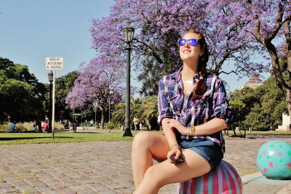 Buenos Aires en Primavera