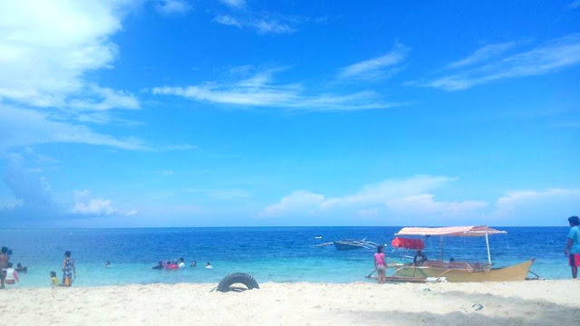Tingko Beach - Alcoy, Cebu