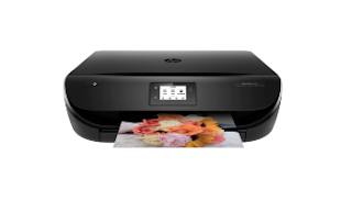 HP ENVY 4520 Printer Driver Downloads & Software for Windows