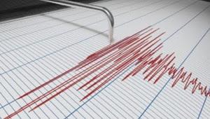 Gempa Magnitudo 5.0 Guncang Pulau Morotai, Maluku Utara