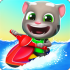Talking Tom Jetski 2 Apk
